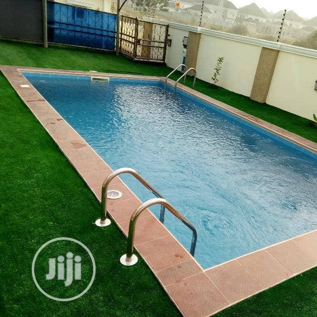 Swimming Pool Installation And Sales | Construction & Skilled trade CVs for sale in Dei-Dei, Abuja (FCT) State, Nigeria