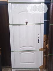 White Steel Door | Doors for sale in Lagos State, Orile