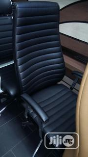 Brand New Imported Super Quality Executive Leather Office Chair. | Furniture for sale in Lagos State, Victoria Island