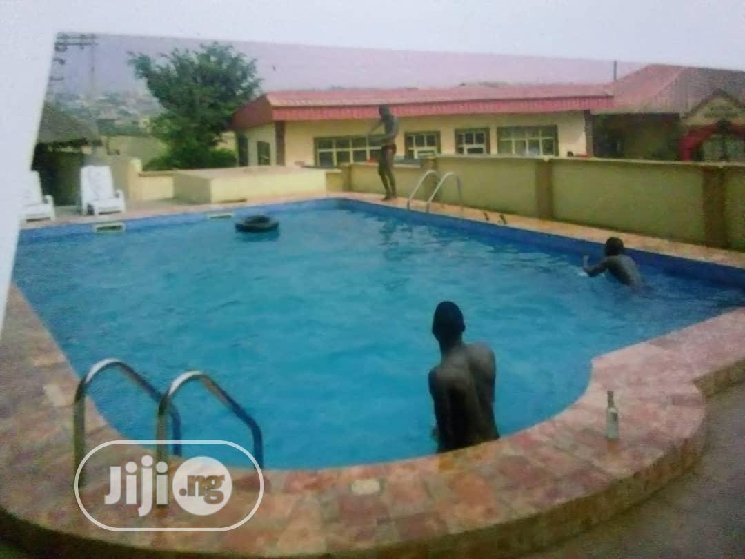 Swimming Pool Construction and Sales. | Building & Trades Services for sale in Dei-Dei, Abuja (FCT) State, Nigeria