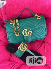 Gucci Bag and Slippers | Shoes for sale in Abuja (FCT) State, Central Business Dis