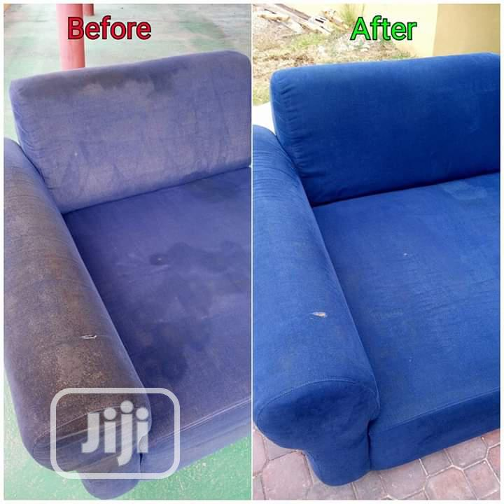😍Upholstery Cleaning Service