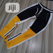 Original Quality and Beautiful Men Designers Joggers | Clothing for sale in Lagos State, Lekki Phase 2