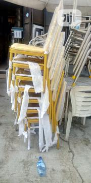 Higher Quality Multipurpose Shafari Chair In Stock | Furniture for sale in Lagos State, Maryland