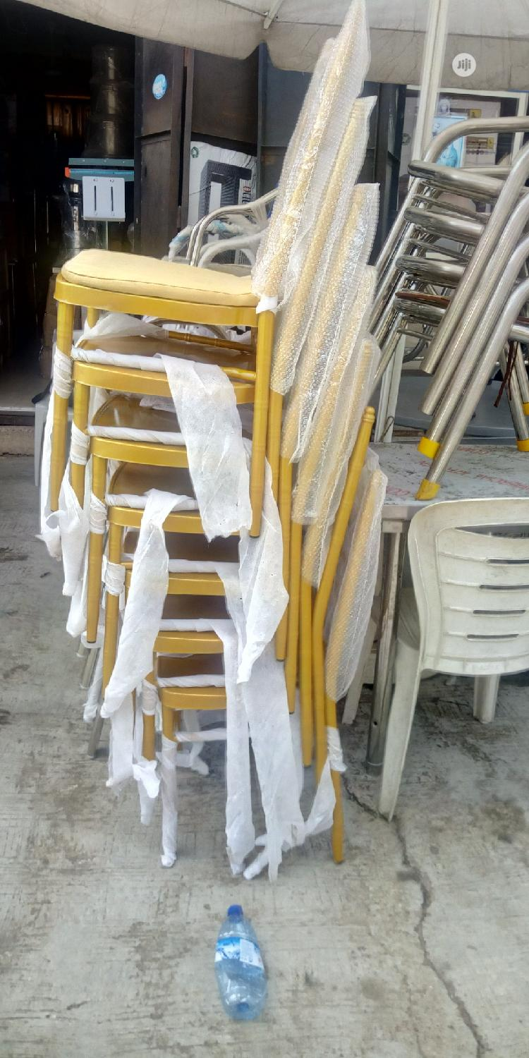 Higher Quality Multipurpose Shafari Chair In Stock
