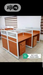 Office Workstation   Furniture for sale in Lagos State, Ikotun/Igando