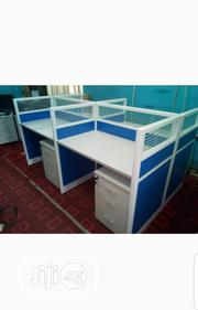 Office Workstation   Furniture for sale in Lagos State, Ifako-Ijaiye