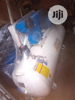 Puma Air Compressor 500l 10hp 8-16bars   Manufacturing Equipment for sale in Lagos State, Ojo