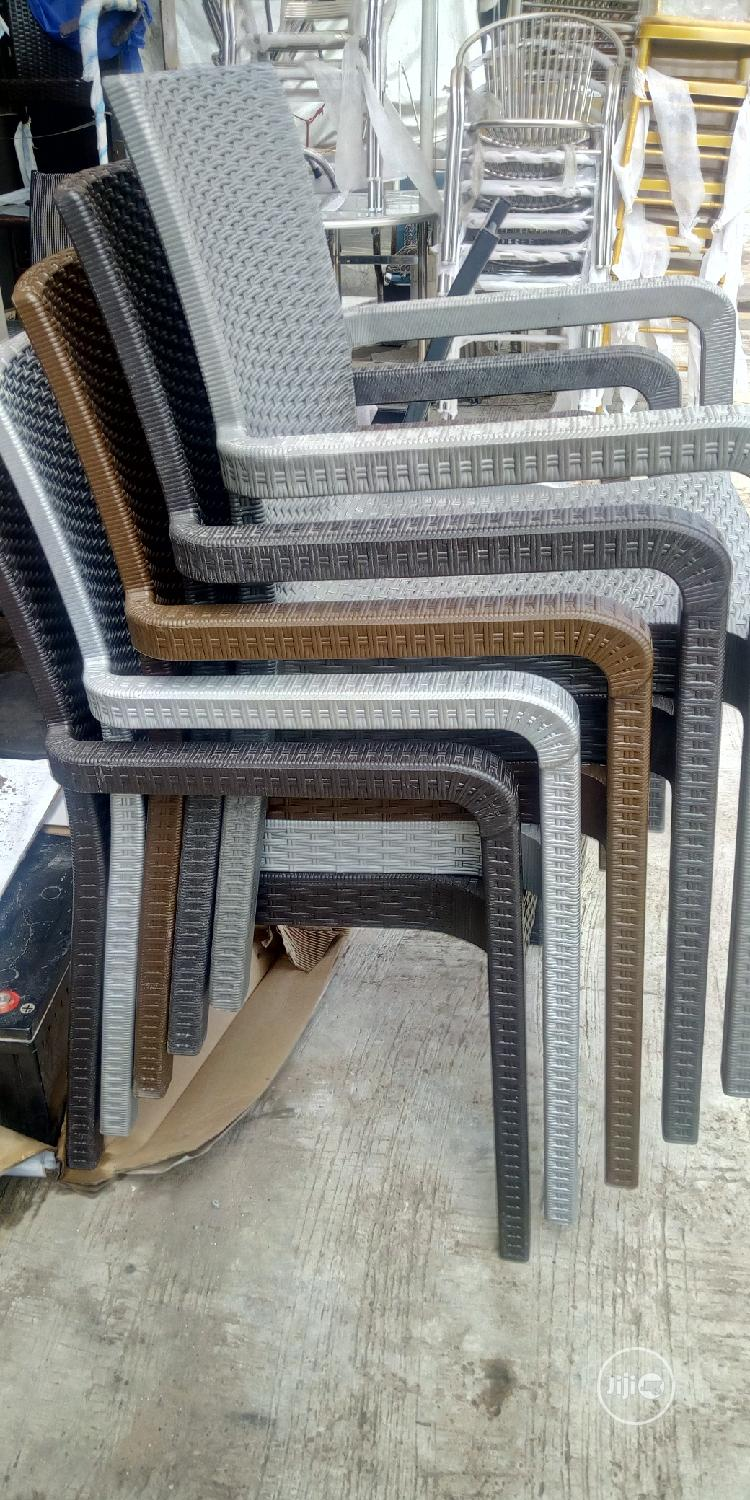 Quality Cane Chair | Furniture for sale in Ikoyi, Lagos State, Nigeria