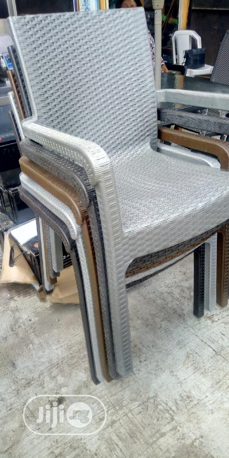 Quality Cane Chair