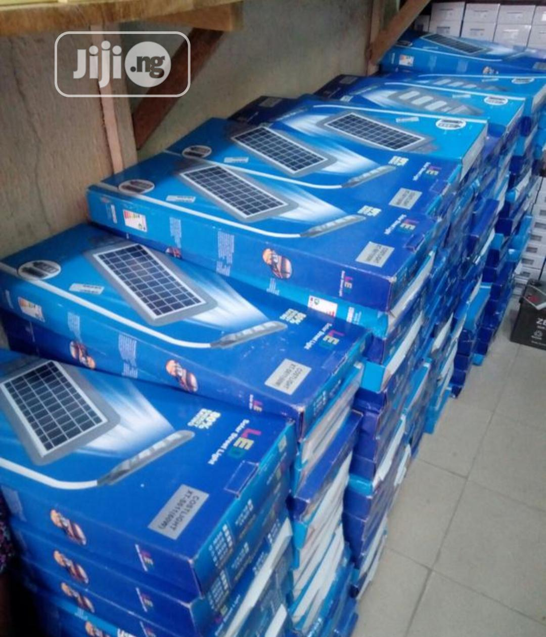 All in One Solar Street Light   Solar Energy for sale in Ojo, Lagos State, Nigeria