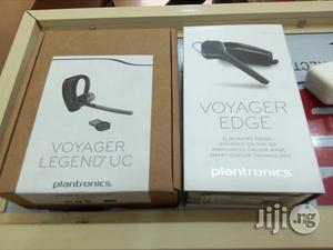 Plantronics Voyager Edge | Headphones for sale in Lagos State, Ikeja