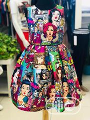 Character Dress for Girls | Children's Clothing for sale in Lagos State, Lekki Phase 1