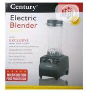 Century Blender/Food Processor | Kitchen Appliances for sale in Lagos State, Alimosho
