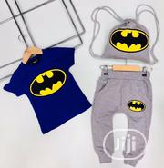 Batman 3sets For Kids | Children's Clothing for sale in Lagos State, Lekki Phase 1