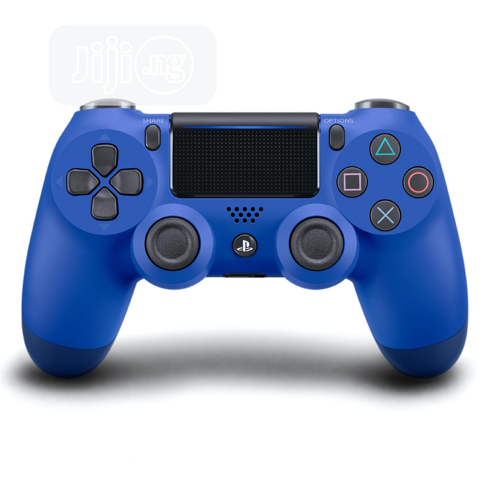 Sony PS4 Dual Shock Controller-game PAD
