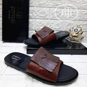 Original Gianfrranco Buttbri Slippers | Shoes for sale in Lagos State, Lagos Island
