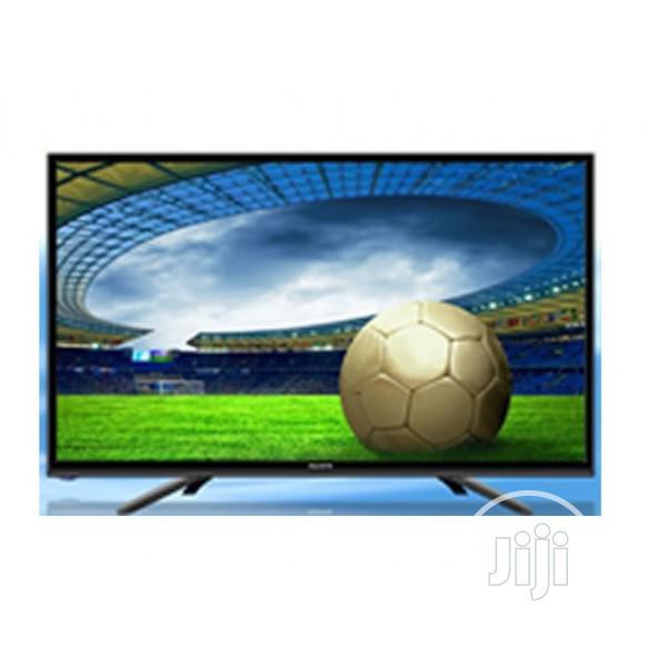 "Polystar 24"" LED Television (PV-HD24D15C)"