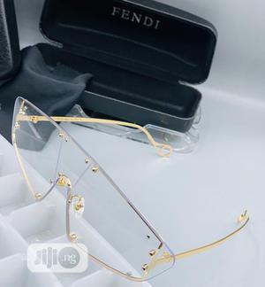 Fendi Glasses for Women's   Clothing Accessories for sale in Lagos State, Lagos Island (Eko)
