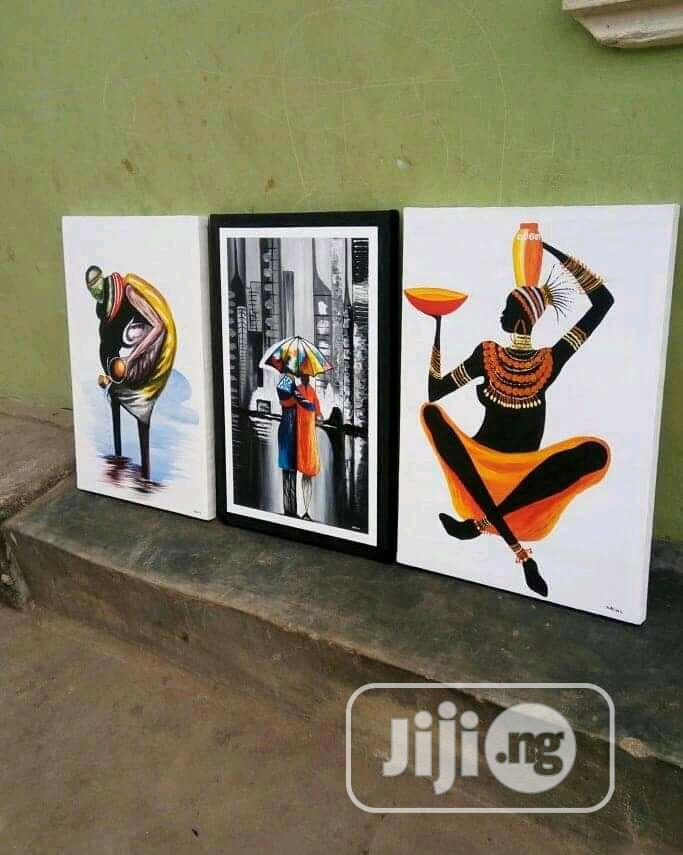 Picture Frame Artworks | Arts & Crafts for sale in Lekki, Lagos State, Nigeria