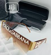 Dolce Gabbana Sunglass for Women's | Clothing Accessories for sale in Lagos State, Lagos Island