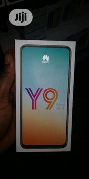 New Huawei Y9 Prime 128 GB Black | Mobile Phones for sale in Lagos State, Gbagada