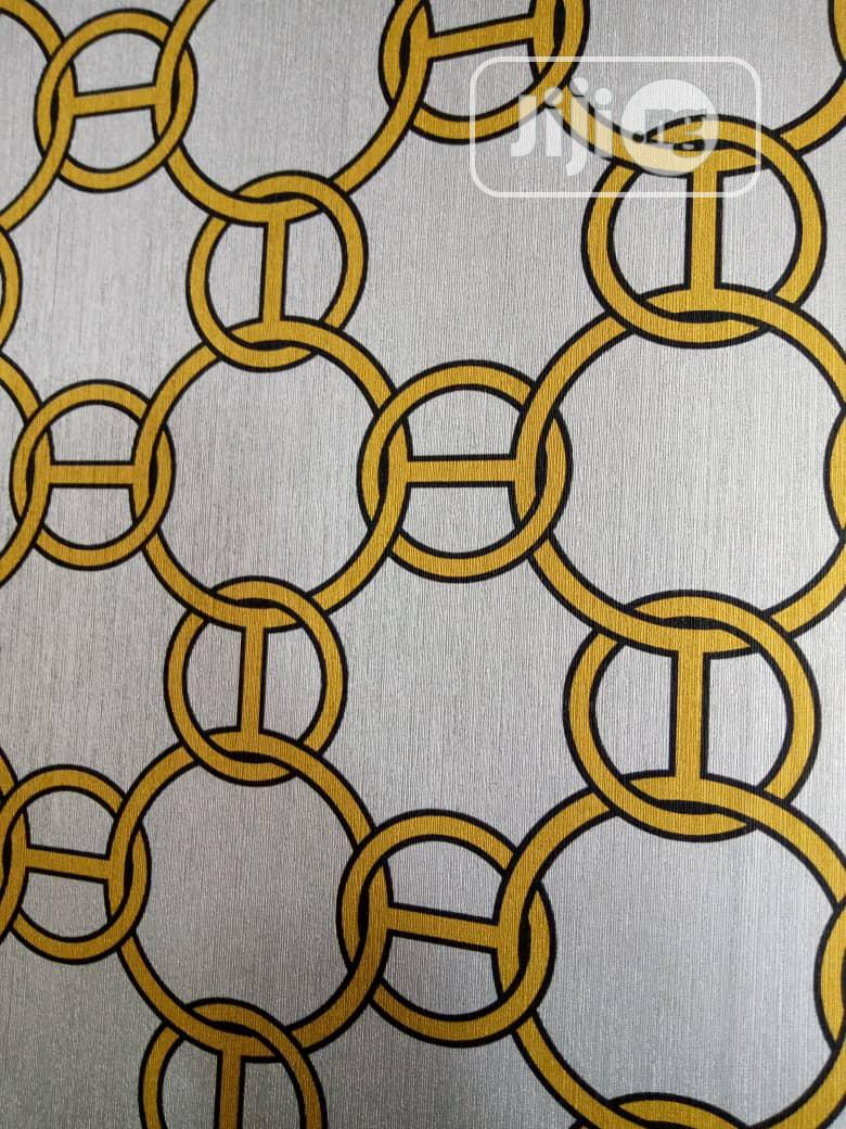 Quality Wall Papers For Your Homes And Office, | Home Accessories for sale in Surulere, Lagos State, Nigeria
