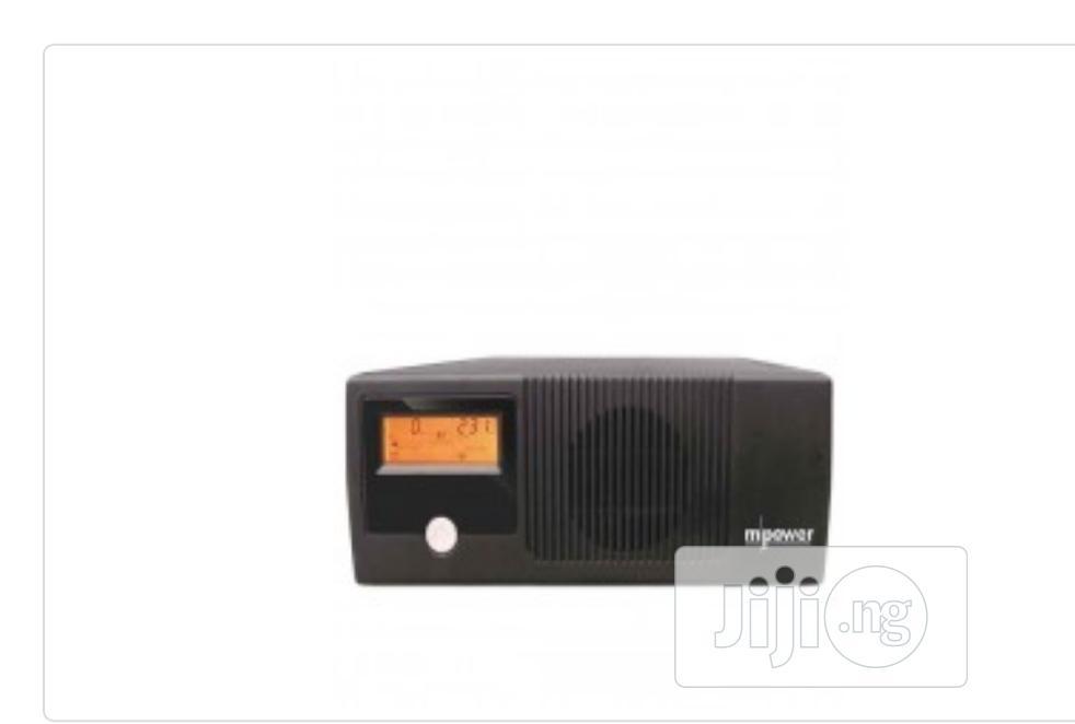 Mpower 2.4kva 24V Inverter