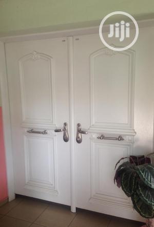 Israeli Security Door | Doors for sale in Abuja (FCT) State, Kaura