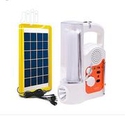 Lontor Solar Light Kits With Phone Charger Cables   Solar Energy for sale in Lagos State, Ojo