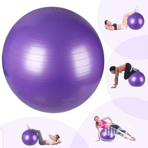 Gym Ball For Exercise   Sports Equipment for sale in Abuja (FCT) State, Jabi