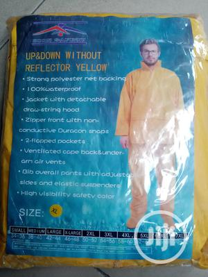 Rain Coat Suit | Clothing for sale in Lagos State, Amuwo-Odofin
