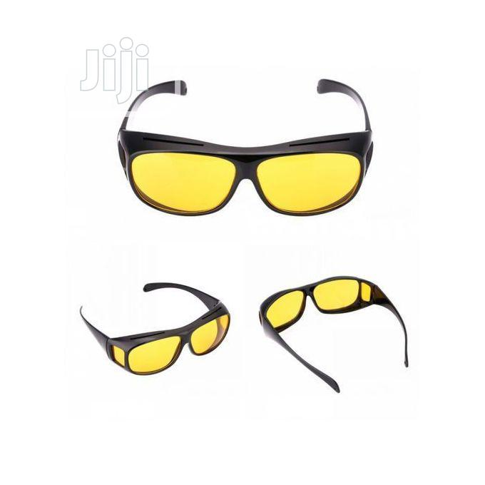 Driving Sunglasses Night Vision Glasses