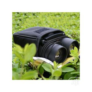 Binocular Telescope Day And Night Vision 30X60 Optical Zoom | Camping Gear for sale in Lagos State, Ilupeju