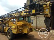 Crane For Hiring | Automotive Services for sale in Ondo State, Akure