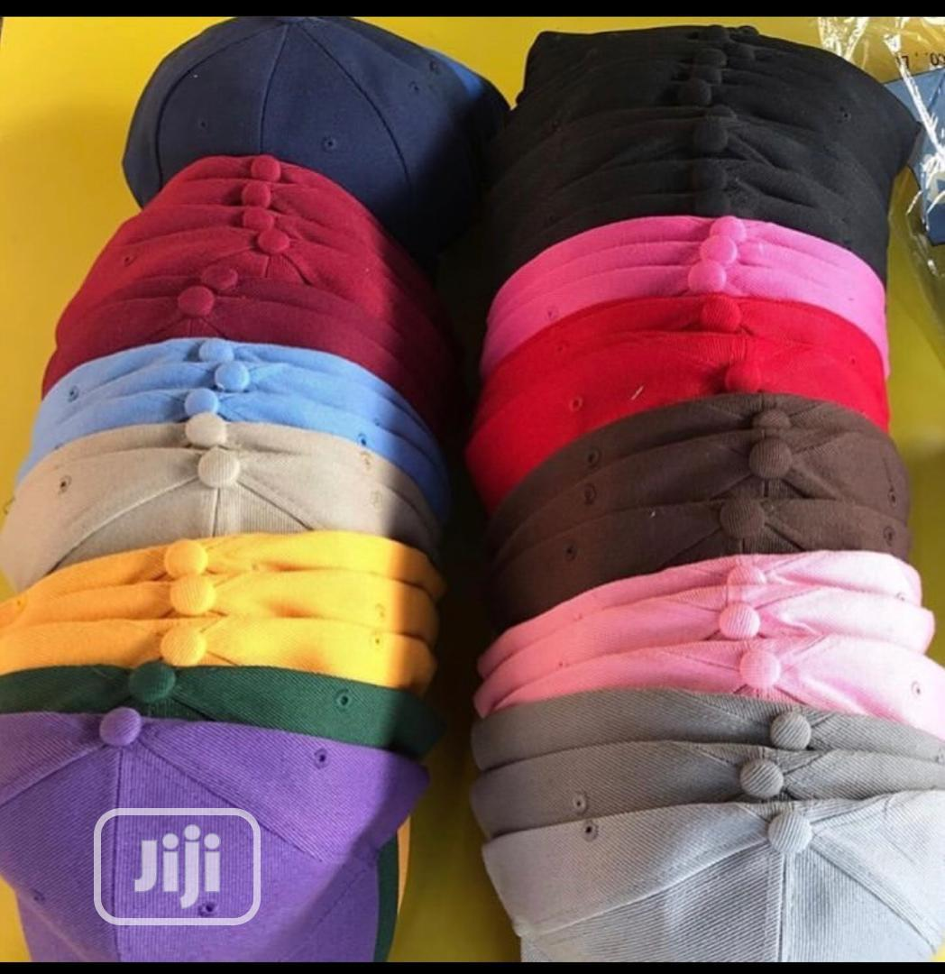 Quality Facecap   Clothing Accessories for sale in Magodo, Lagos State, Nigeria