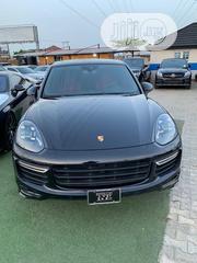 Porsche Cayenne 2017 Black | Cars for sale in Lagos State, Lekki Phase 1