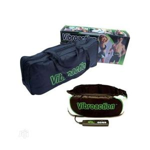 Slender Shaper Slimming Belt Massage Belt   Sports Equipment for sale in Lagos State, Ilupeju