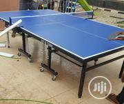 Waterproof Table Tennis Board | Sports Equipment for sale in Abuja (FCT) State, Garki 1