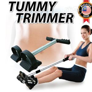 Tummy Trimmer Exercise Waist Abs Workout | Sports Equipment for sale in Lagos State, Surulere