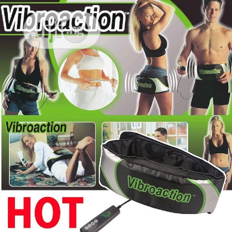 Vibration Slimming Belt Massager