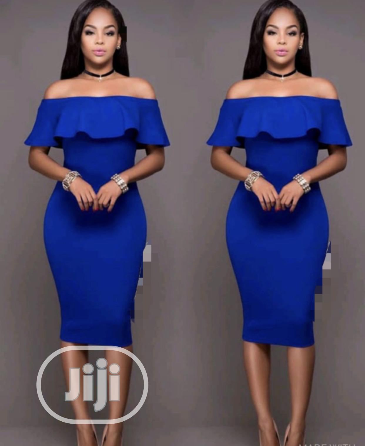 Classy Lady Dress | Clothing for sale in Gbagada, Lagos State, Nigeria