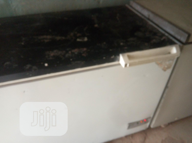 260 Liter Deep Freezer | Kitchen Appliances for sale in Ibadan, Oyo State, Nigeria