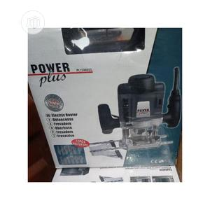 Power Plus Power PLUS Router Machine   Electrical Hand Tools for sale in Lagos State, Lagos Island (Eko)