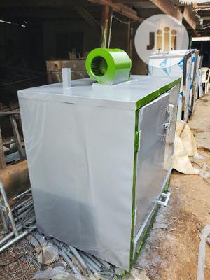 Dekoraj Stainless Interior Fish Smoking Kiln | Farm Machinery & Equipment for sale in Lagos State, Alimosho
