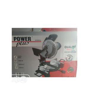 Power Plus Power Plus Cutting Machine   Manufacturing Equipment for sale in Lagos State, Lagos Island (Eko)