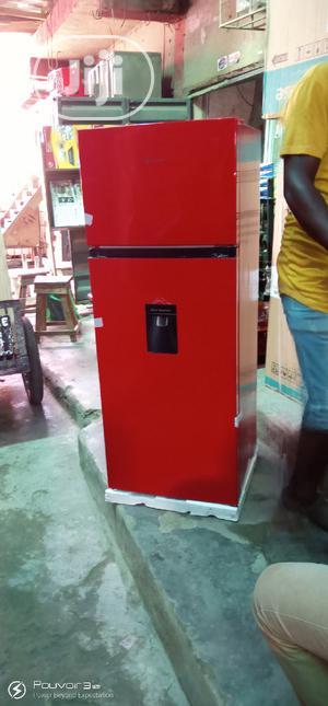 Hisense Frigde With Dispenser