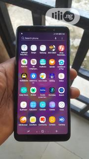 Samsung Galaxy A7 32 GB Black   Mobile Phones for sale in Abuja (FCT) State, Lugbe District