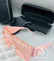 Dolce Gabbana (D G) Sunglass for Women's | Clothing Accessories for sale in Lagos State, Lagos Island