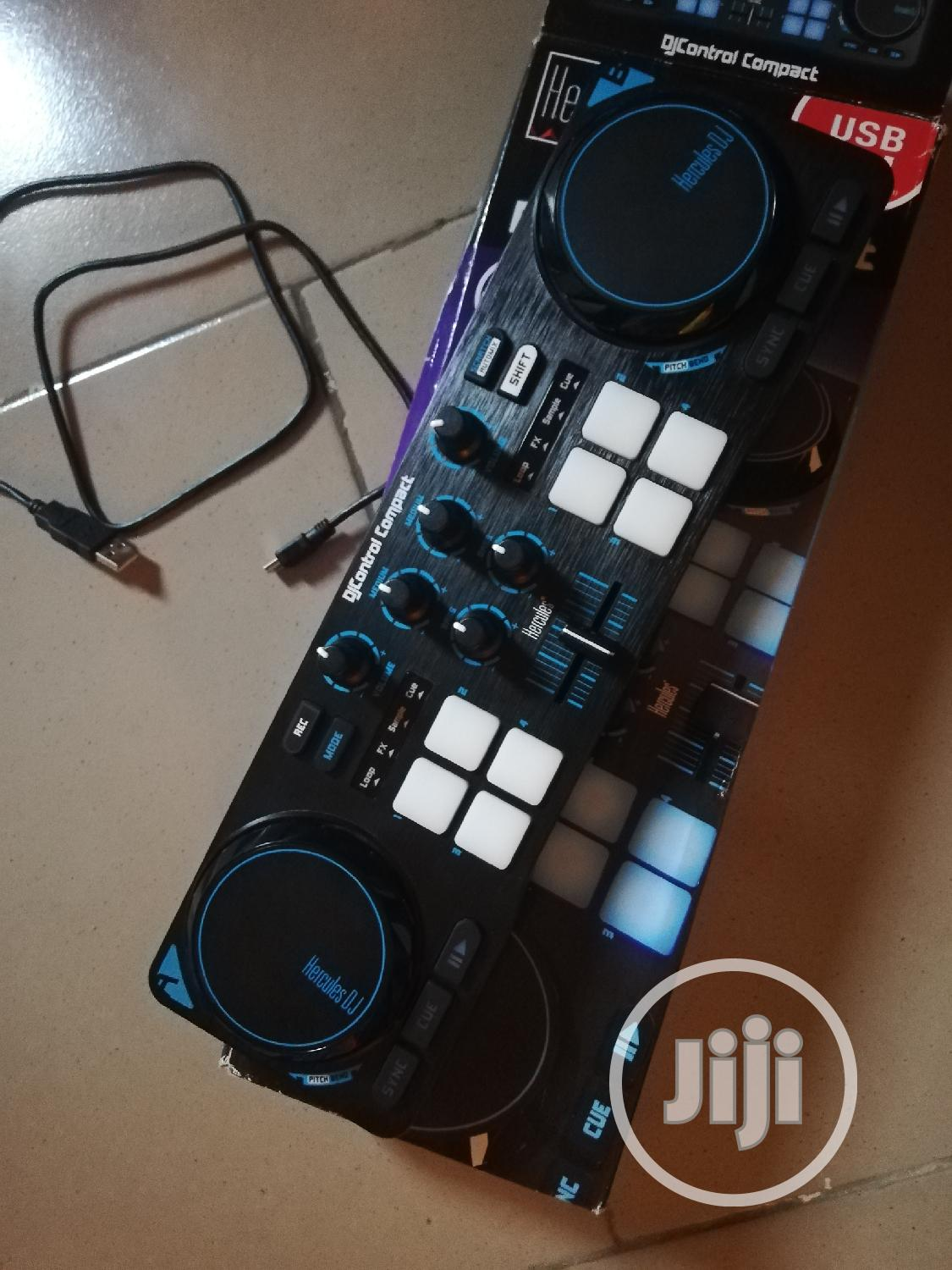 New DJ Mixer | Audio & Music Equipment for sale in Dei-Dei, Abuja (FCT) State, Nigeria
